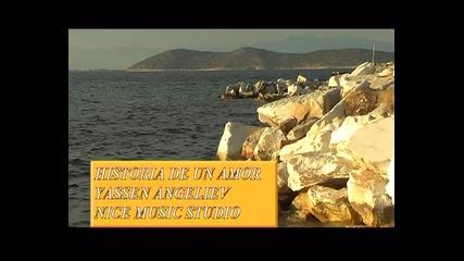 YASSEN ANGELIEV-HISTORIA DE UN AMOR