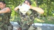 Първи Доброволен Резерв към Въоражените сили на Република България!