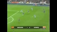 12.12.2009 Барселона - Еспаньол 1 - 0