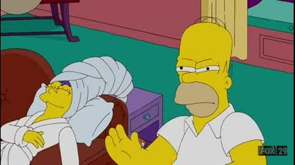 The Simpsons S20 Ep18