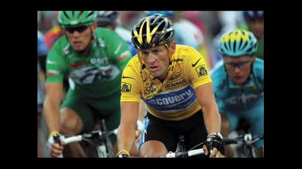 Lance Armstrong and Livestrong
