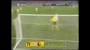 Барселона 2:0 Манчестър - Лео Меси Гол! [27.05.2009] Финала!!