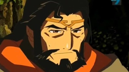 Deltora Quest - sezon 1 epizod 30 - Bg Audio Мистериозните Оли