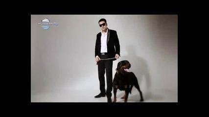New ! Борис Дали - Бързо по гръб [unofficial Hd Video] 2011