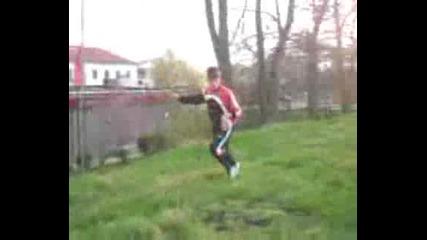 [trakia Squad] - Fak3 - First Aerial