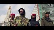 Pro Era ft. Capital Steez, Joey Bada$$, Cj Fly - Like Water