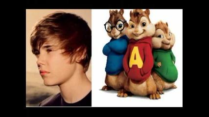 Baby - Justin Bieber Chipmunk Version (studio Version)