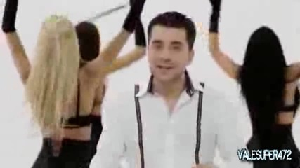 Борис Дали - Дай ми (official video)