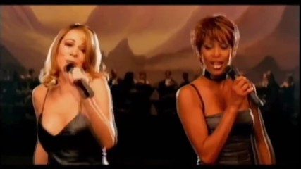 Whitney Houston & Mariah Carey - Top 1000 - When You Believe - Hd
