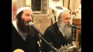 Beretz Yisrael Guy Tzvi Mintz and Lazer Brody