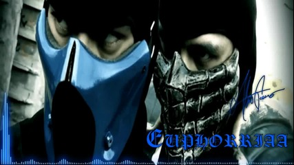 D U B S T E P » Bru - Fatality • Mortal Kombat •
