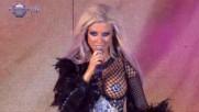 Андреа - Микс Планета Дерби 2010