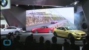 2016 BMW 7-Series Tech Secrets Revealed in New Video