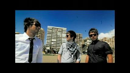 Sunrise Inc vs. Starchild - Lick shot Radio Edit