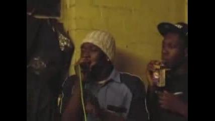 Uk Garage, Grime Live : Roll Deep Mcz Plus
