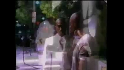2pac - I Aint Mad At Cha