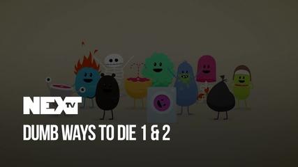 NEXTTV 041: Mobile: Dumb Ways To Die 1&2