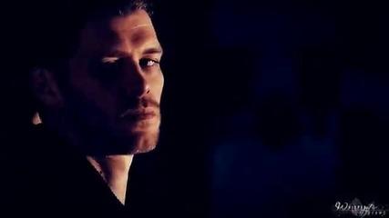 Искам да останеш! Klaus & Caroline ..