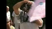 Скрита Камера - Може Ли Една Снимка