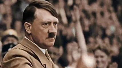 They Got Their War - Адолф Хитлер