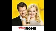Jason Mraz - Kicking with you [ When In Rome ] Soundtrack