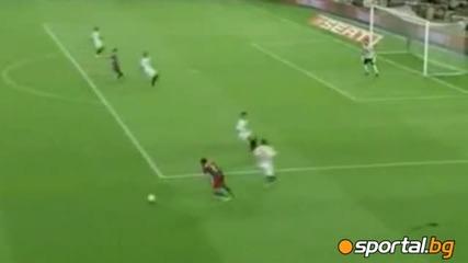 Barcelona - Sevilia 4:0