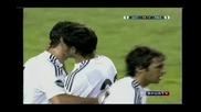 Юве шамароса галактическия Реал !!! - Ювентус - Реал Мадрид 2:1