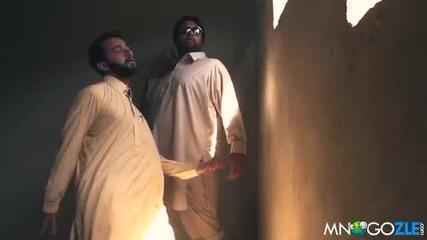 И у Пакистан вече правят рап