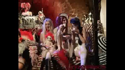 Emilie Autumn - Asleep