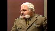 Полк. Петко Йотов за големите български генерали Георги и Владимир Вазови