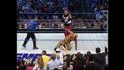 Wwe Rey Mysterio & Billy Kidman vs. Matt Hardy & Shannon Moore - Smackdown 20.02.2003
