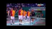 17.09.2009 Панатинайкос - Галатасарай 1 - 3 Ле Групи