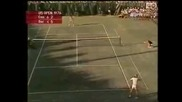 Us Open 1976 Final - Björn Borg vs Jimmy Connors