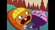 Happy Tree Friends - Dont Yank My Chain