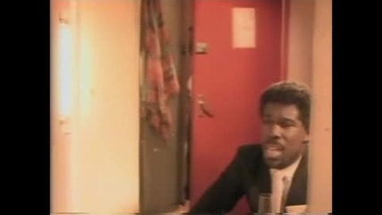 Billy Ocean - European Queen