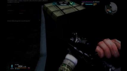 Warrock M24 Jumpshot [ 1080p ]