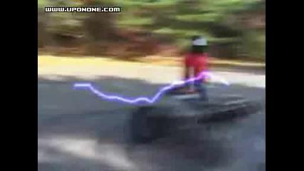 Moto Stunt ;)