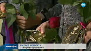 Златните момичета се завърнаха на родна земя с 5 медала