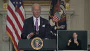 USA: Biden administration to buy 200 million more doses to ramp up COVID vaccination efforts