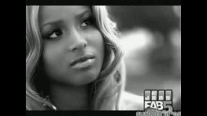 Едно Тъжно, Но Прекрасно Видео - Ciara