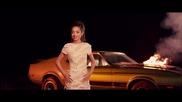 F. Charm feat. Caitlyn - Nu iese fum fara foc (by Lanoy) [videoclip oficial]