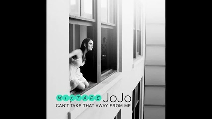 Премиера! Jojo - In the Dark + Бг Превод