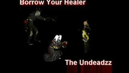 Borrow Your Healer (wow Parody)
