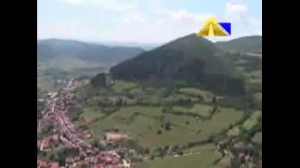 Пирамидите в Босна са по високи от египетските!