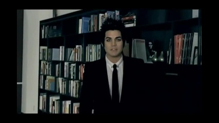 Adam Lambert - [hq] Whataya Want From Me