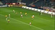 Лига Европа: Ред Бул Залцбург - Елфсборг 4 : 0