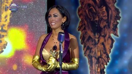 """13-ти Годишни награди на """"Планета"""" ТВ - част 4"""