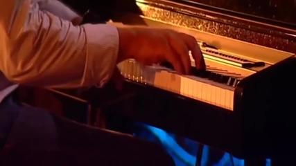 Vlado Georgiev - Lagala si me - (Live) - (Herceg Novi 2012)