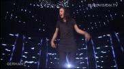 Песента която победи в Евровизия 2010 - Lena - Satellite