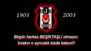 Besiktas Mix 2 in 1 ( Remix )